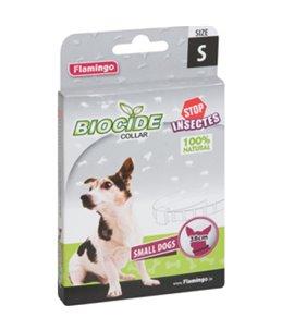 Biocide halsband hond - 38cm niet in benelux