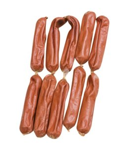 Lambsnack sausages 85 gr.