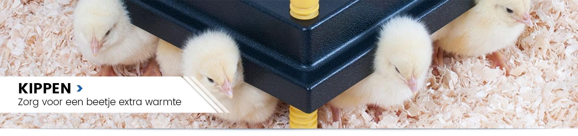Worldofanimals - Alles voor uw kippen
